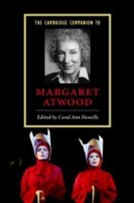 Cambridge Companion to Margaret Atwood