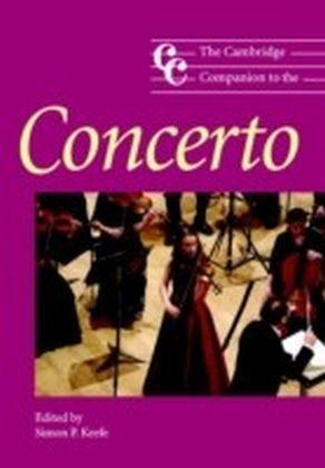 Cambridge Companion to the Concerto