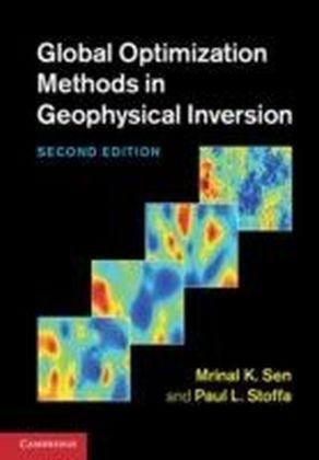 Global Optimization Methods in Geophysical Inversion