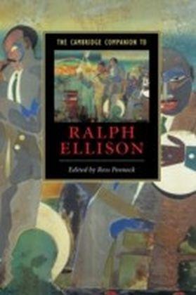 Cambridge Companion to Ralph Ellison