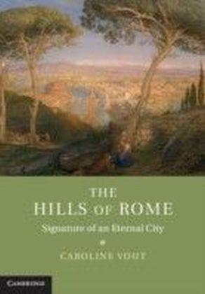 Hills of Rome