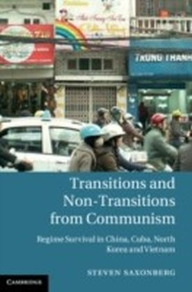 Transitions and Non-Transitions from Communism