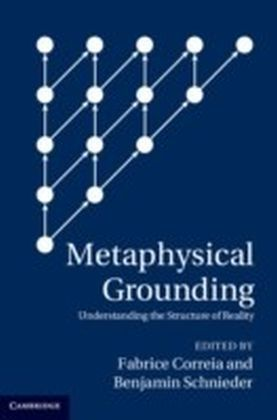 Metaphysical Grounding