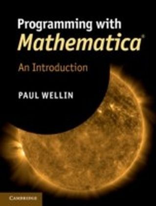 Programming with Mathematica-