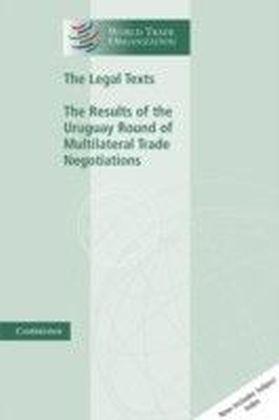 Legal Texts