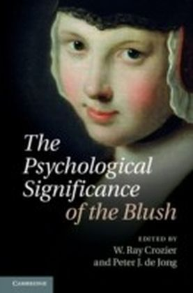 Psychological Significance of the Blush