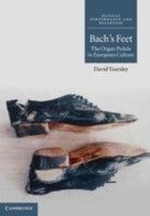 Bach's Feet