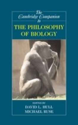 Cambridge Companion to the Philosophy of Biology