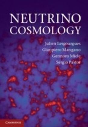 Neutrino Cosmology
