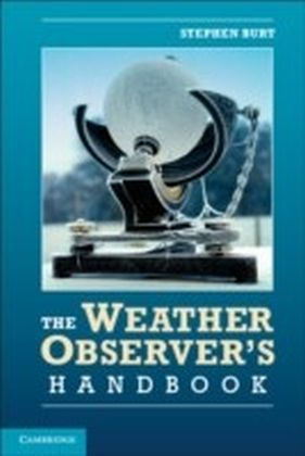 Weather Observer's Handbook
