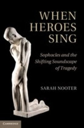 When Heroes Sing