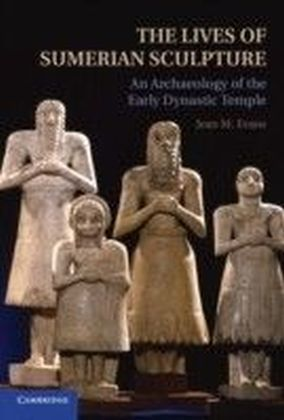 Lives of Sumerian Sculpture