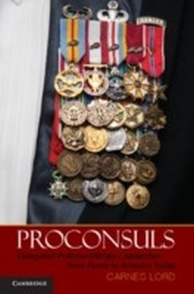 Proconsuls