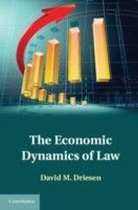 Economic Dynamics of Law