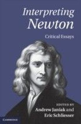 Interpreting Newton