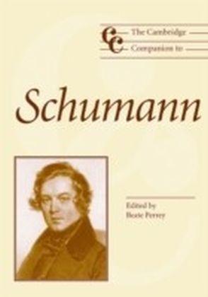Cambridge Companion to Schumann