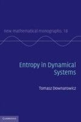 Entropy in Dynamical Systems