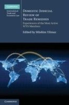 Domestic Judicial Review of Trade Remedies
