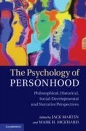 Psychology of Personhood