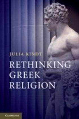 Rethinking Greek Religion