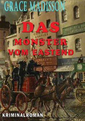 Das Monster vom Eastend