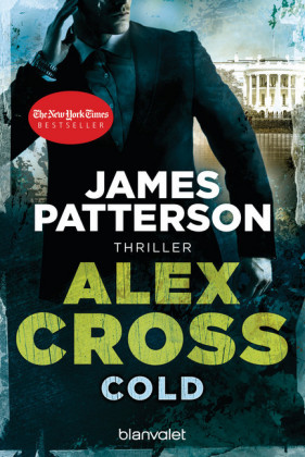 Cold - Alex Cross 17 -