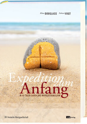 Expedition zum Anfang, m. Audio-CD
