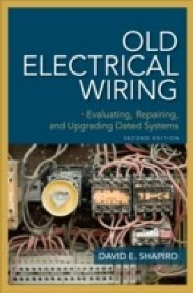 Old Electrical Wiring