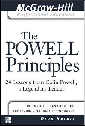 Powell Principles