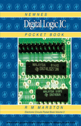 Newnes Digital Logic IC Pocket Book