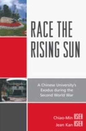 Race the Rising Sun