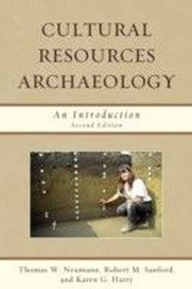 Cultural Resources Archaeology