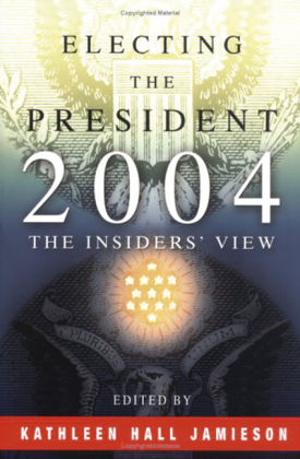 Electing the President, 2004