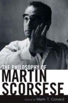 Philosophy of Martin Scorsese