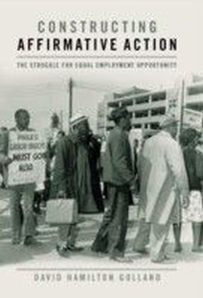 Constructing Affirmative Action