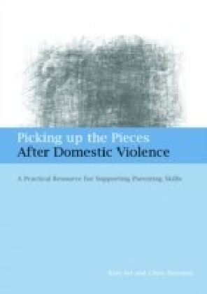 Picking up the Pieces After Domestic Violence