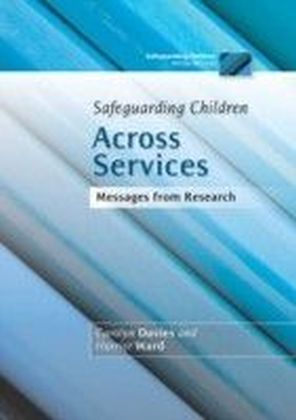 Safeguarding Children Across Services