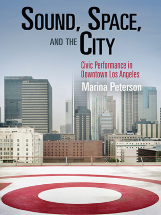 Sound, Space, and the City