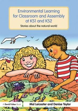 Environmental Learning for Classroom and Assembly at KS1 & KS2