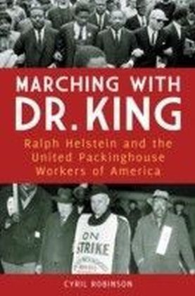 Marching with Dr. King