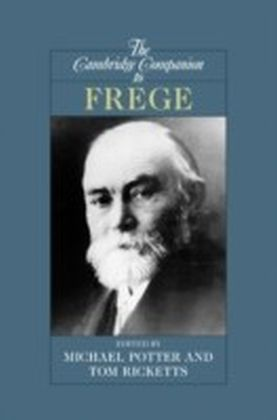 Cambridge Companion to Frege