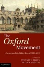 Oxford Movement