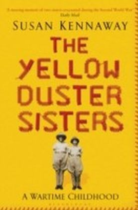 Yellow Duster Sisters