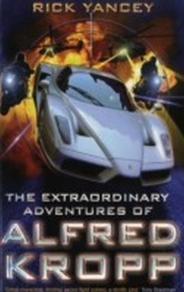 Extraordinary Adventures of Alfred Kropp