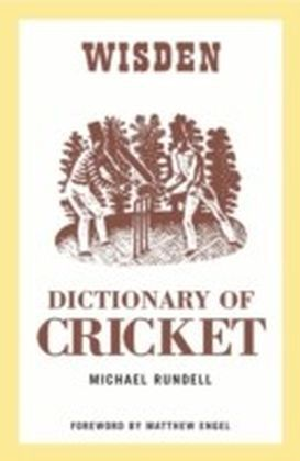 Wisden Dictionary of Cricket