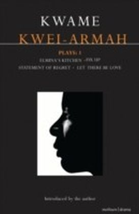 Kwei-Armah Plays