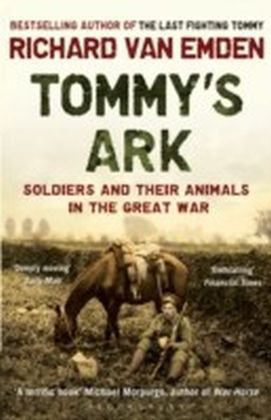 Tommy's Ark