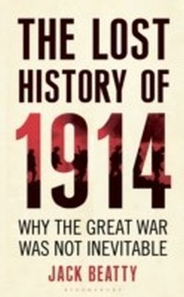 Lost History of 1914