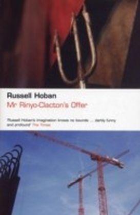 Mr Rinyo-Clacton's Offer