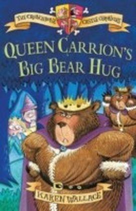Queen Carrion's Big Bear Hug